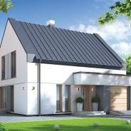 Funkcjonalne projekty domów