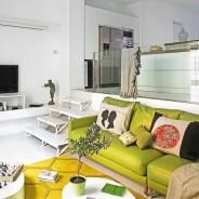 Różne dodatki do mieszkania